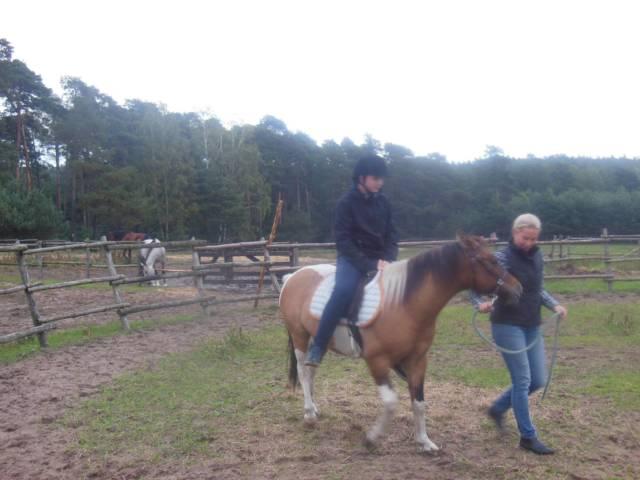 Zajęcia jazdy konnej w naszych szkołach